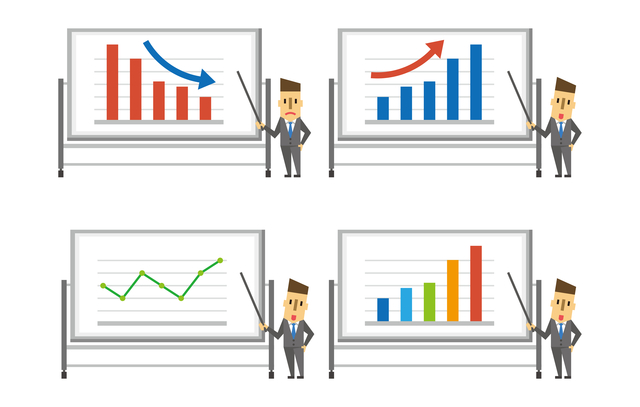 パワーポイントの簡単な初歩や基本的な使い方・利用方法・仕様方法・やり方