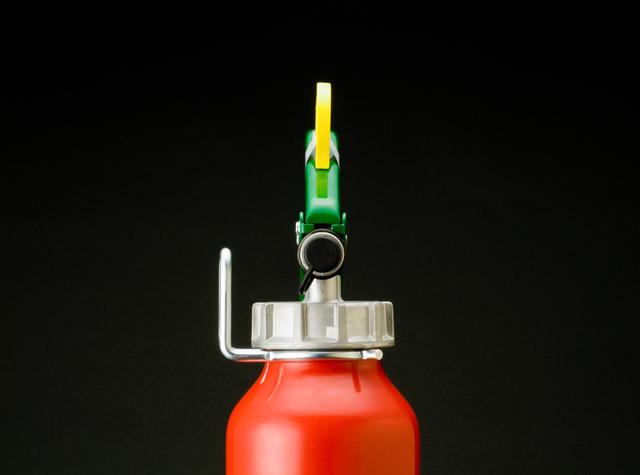 消火器の簡単な初歩や基本的な使い方・利用方法・仕様方法・やり方
