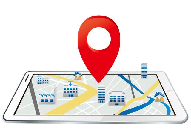 ヤフー地図検索の簡単な初歩や基本的な使い方・利用方法・仕様方法・やり方