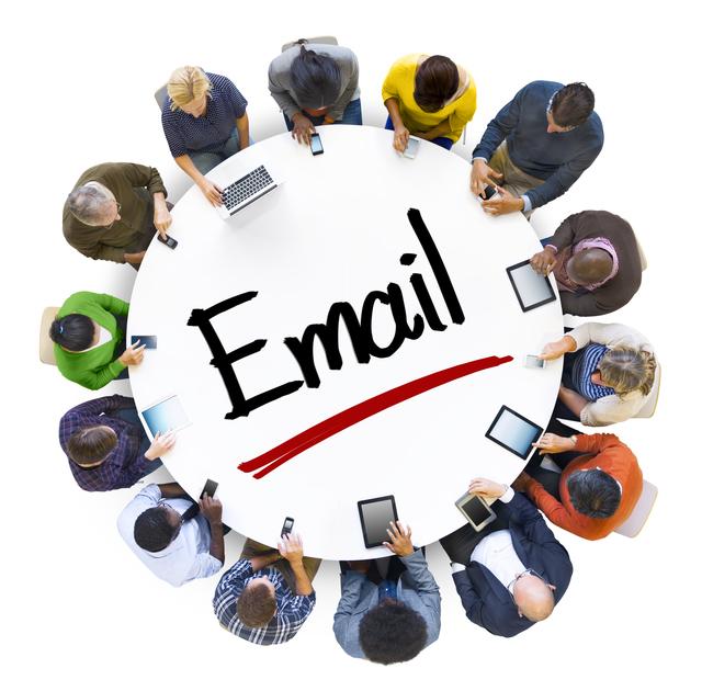 eメールの簡単な初歩や基本的な使い方・利用方法・仕様方法・やり方