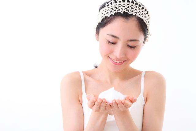 洗顔泥の簡単な初歩や基本的な使い方・利用方法・仕様方法・やり方