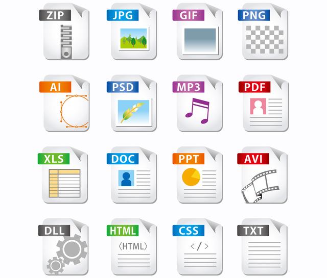 PDFの簡単な初歩や基本的な使い方・利用方法・仕様方法・やり方