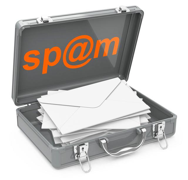 迷惑メールの設定の簡単な初歩や基本的な使い方・利用方法・仕様方法・やり方