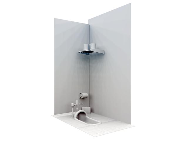和式トイレの簡単な初歩や基本的な使い方・利用方法・仕様方法・やり方