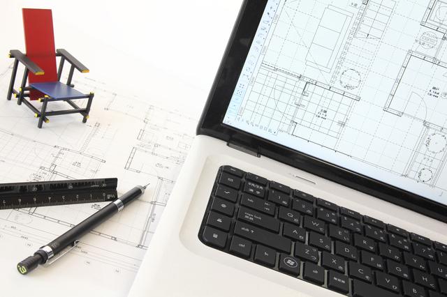 AUTOCAD3Dモデリングの簡単な初歩や基本的な使い方・利用方法・仕様方法・やり方