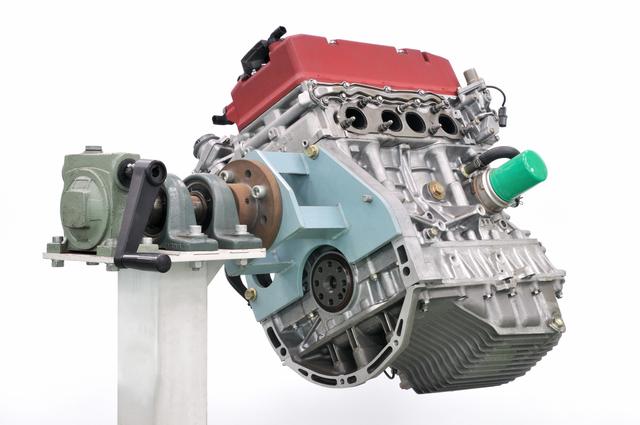 エンジンスタンドの簡単な初歩や基本的な使い方・利用方法・仕様方法・やり方