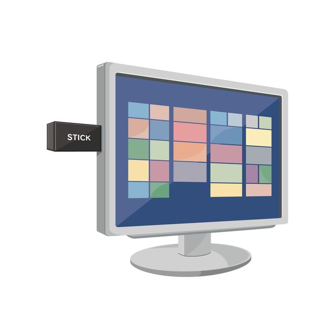 X11VNCの簡単な初歩や基本的な使い方・利用方法・仕様方法・やり方