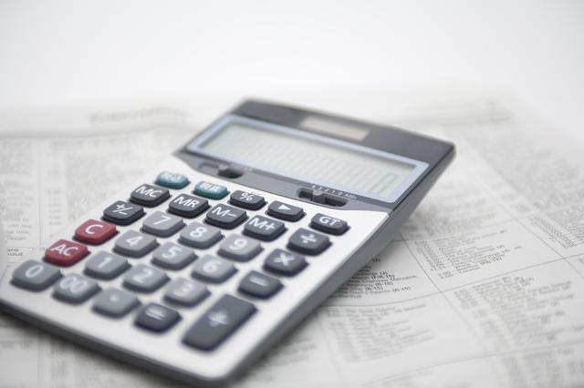 CASIO電卓の簡単な初歩や基本的な使い方・利用方法・仕様方法・やり方