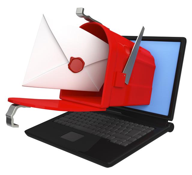 BECKYメールの簡単な初歩や基本的な使い方・利用方法・仕様方法・やり方
