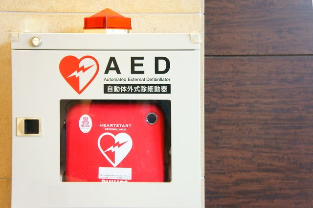 AED注意点の簡単な初歩や基本的な使い方・利用方法・仕様方法・やり方