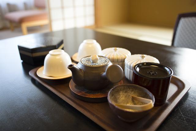 茶こぼしの簡単な初歩や基本的な使い方・利用方法・仕様方法・やり方