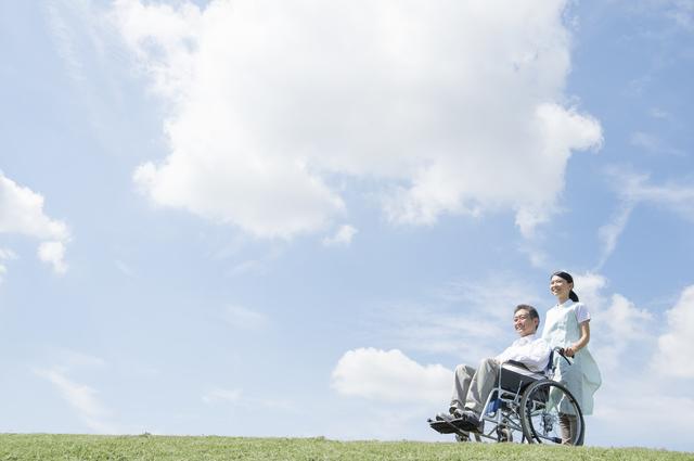 車いすの簡単な初歩や基本的な使い方・利用方法・仕様方法・やり方