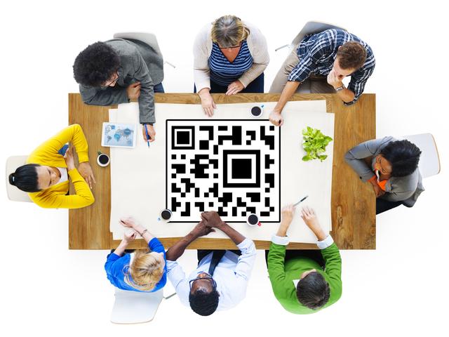 携帯qrコードの簡単な初歩や基本的な使い方・利用方法・仕様方法・やり方