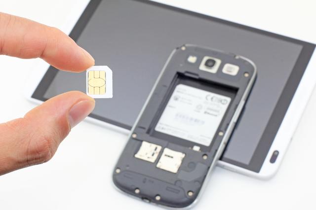 海外SIMフリーの簡単な初歩や基本的な使い方・利用方法・仕様方法・やり方