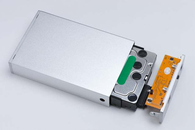 ハードディスク外付けの簡単な初歩や基本的な使い方・利用方法・仕様方法・やり方