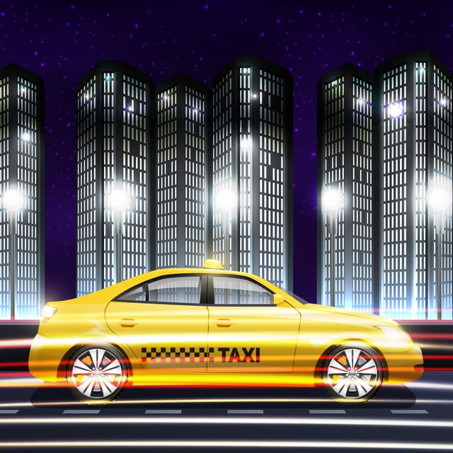 タクシーチケットの簡単な初歩や基本的な使い方・利用方法・仕様方法・やり方
