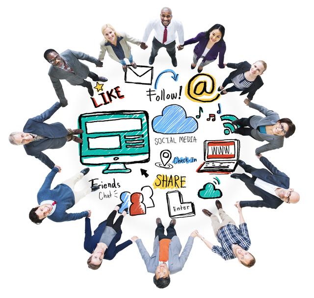 ソーシャルメディアの簡単な初歩や基本的な使い方・利用方法・仕様方法・やり方