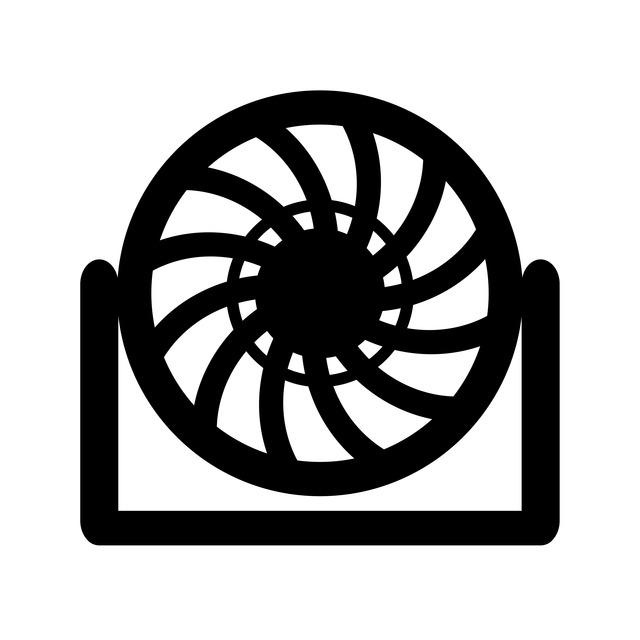 サーキュレータの簡単な初歩や基本的な使い方・利用方法・仕様方法・やり方