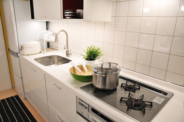 ガス炊飯器の簡単な初歩や基本的な使い方・利用方法・仕様方法・やり方