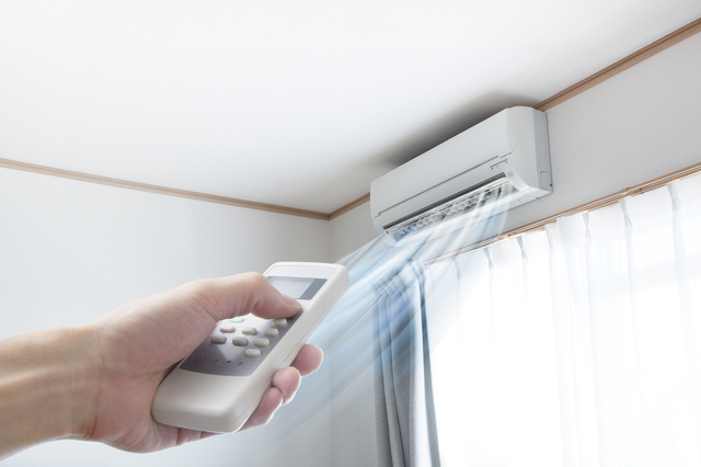 エアコン上手なの簡単な初歩や基本的な使い方・利用方法・仕様方法・やり方