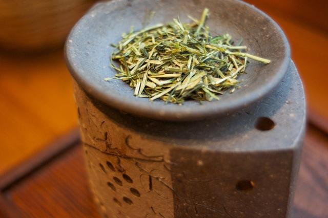 茶香炉の簡単な初歩や基本的な使い方・利用方法・仕様方法・やり方