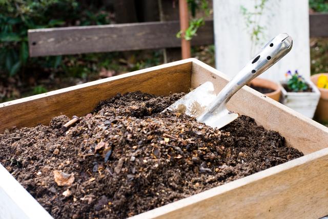 堆肥の簡単な初歩や基本的な使い方・利用方法・仕様方法・やり方