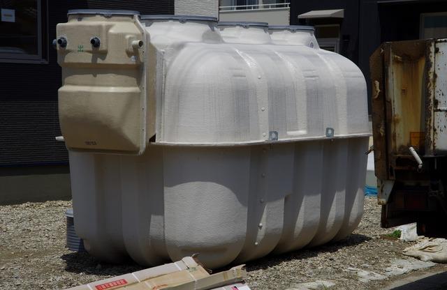 浄化槽の簡単な初歩や基本的な使い方・利用方法・仕様方法・やり方