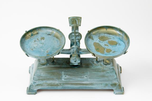 上皿天秤の簡単な初歩や基本的な使い方・利用方法・仕様方法・やり方
