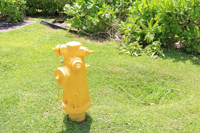 消火栓の簡単な初歩や基本的な使い方・利用方法・仕様方法・やり方