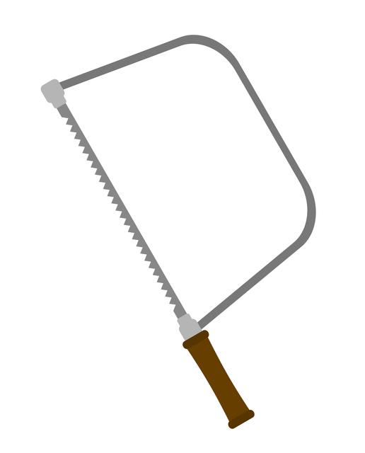 糸鋸の簡単な初歩や基本的な使い方・利用方法・仕様方法・やり方