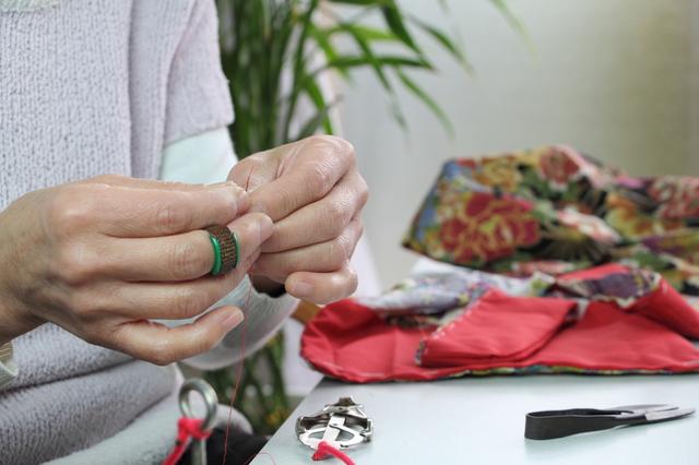 指貫の簡単な初歩や基本的な使い方・利用方法・仕様方法・やり方