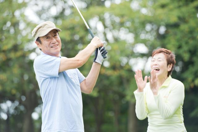 ゴルフ左手の簡単な初歩や基本的な使い方・利用方法・仕様方法・やり方