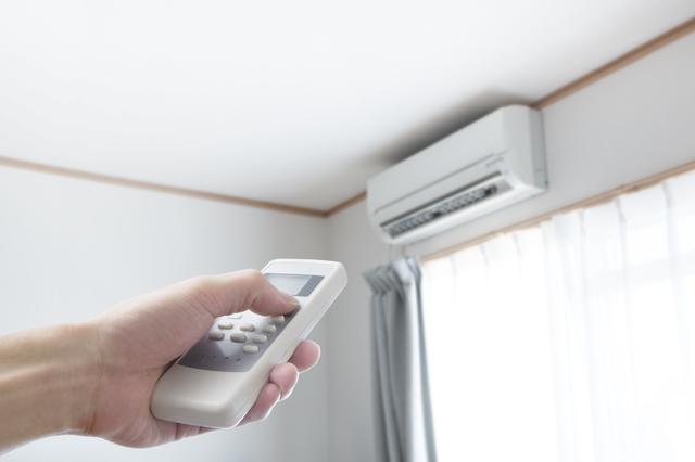 エアコン省エネの簡単な初歩や基本的な使い方・利用方法・仕様方法・やり方
