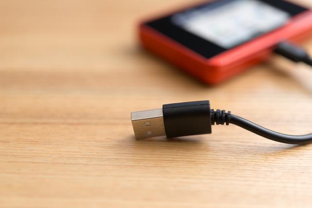 USBの簡単な初歩や基本的な使い方・利用方法・仕様方法・やり方