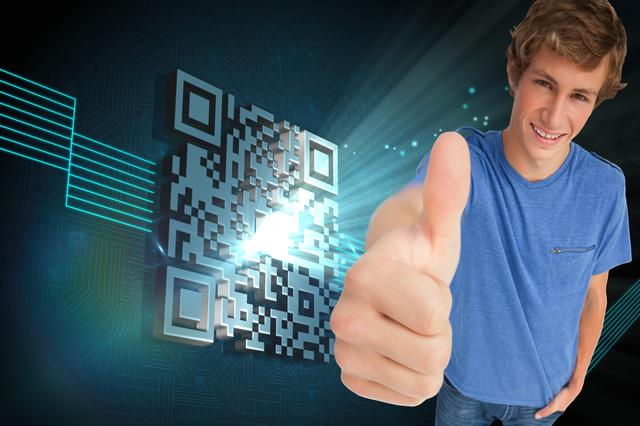 qrコード活用法の簡単な初歩や基本的な使い方・利用方法・仕様方法・やり方