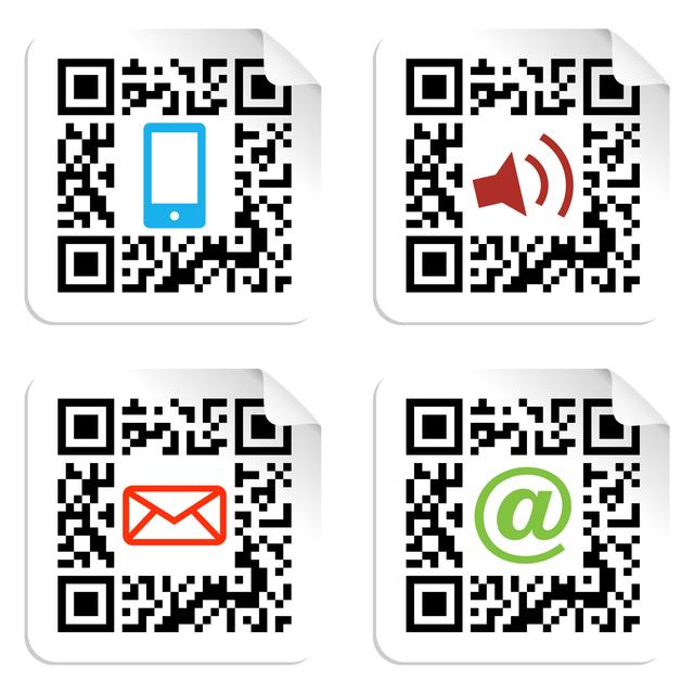 qrコードメール作成の簡単な初歩や基本的な使い方・利用方法・仕様方法・やり方