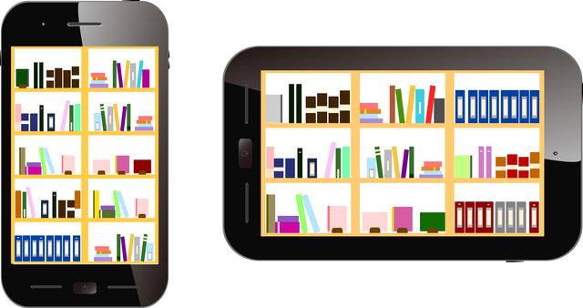 IBOOKSの簡単な初歩や基本的な使い方・利用方法・仕様方法・やり方