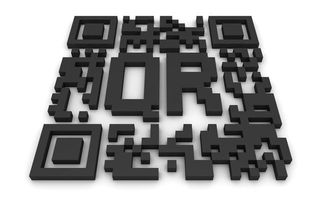 3次元バーコードとはの簡単な初歩や基本的な使い方・利用方法・仕様方法・やり方