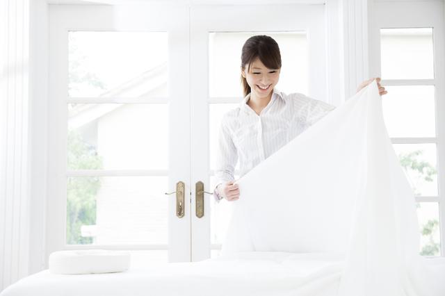 漂白剤洗濯の簡単な初歩や基本的な使い方・利用方法・仕様方法・やり方
