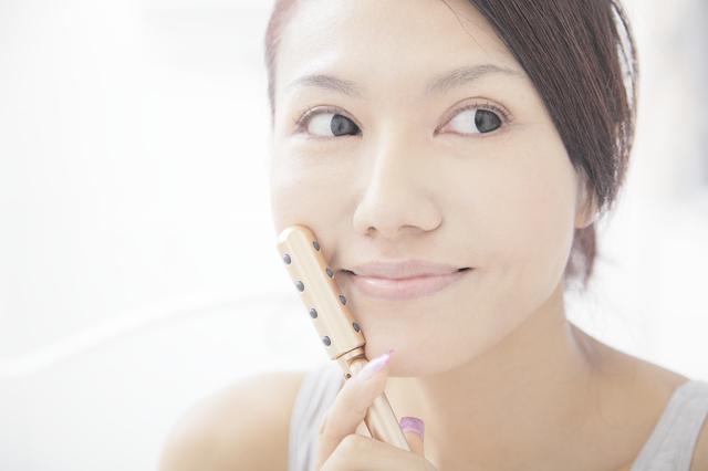 美顔器の簡単な初歩や基本的な使い方・利用方法・仕様方法・やり方