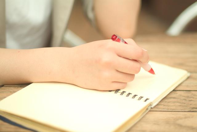 手帳の簡単な初歩や基本的な使い方・利用方法・仕様方法・やり方