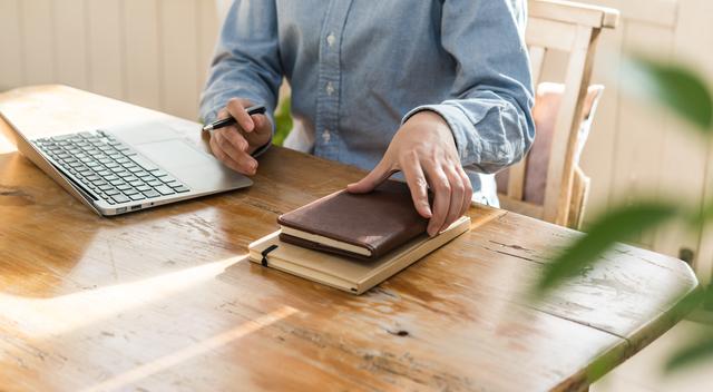 ほぼ日手帳カズンの簡単な初歩や基本的な使い方・利用方法・仕様方法・やり方