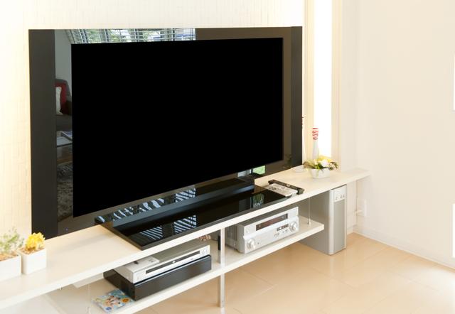 テレビブースターの簡単な初歩や基本的な使い方・利用方法・仕様方法・やり方