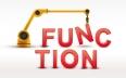 industrial robotic arm building FUNCTION word