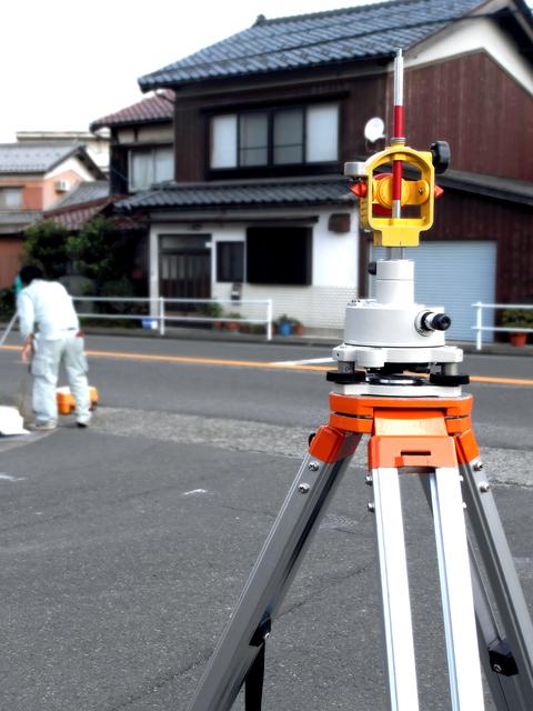 測量機器の簡単な初歩や基本的な使い方・利用方法・仕様方法・やり方
