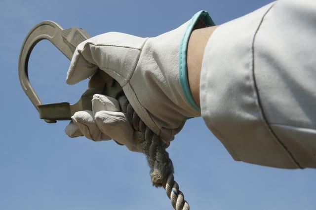 安全帯の正しいの簡単な初歩や基本的な使い方・利用方法・仕様方法・やり方