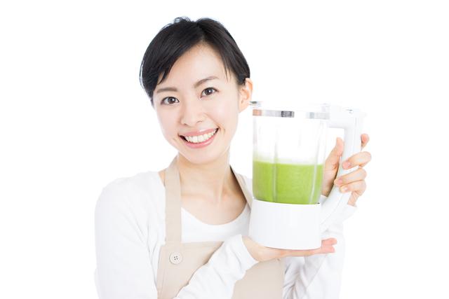 ミキサー料理の簡単な初歩や基本的な使い方・利用方法・仕様方法・やり方