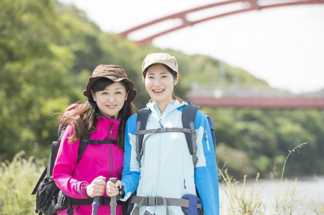 スリング登山の簡単な初歩や基本的な使い方・利用方法・仕様方法・やり方