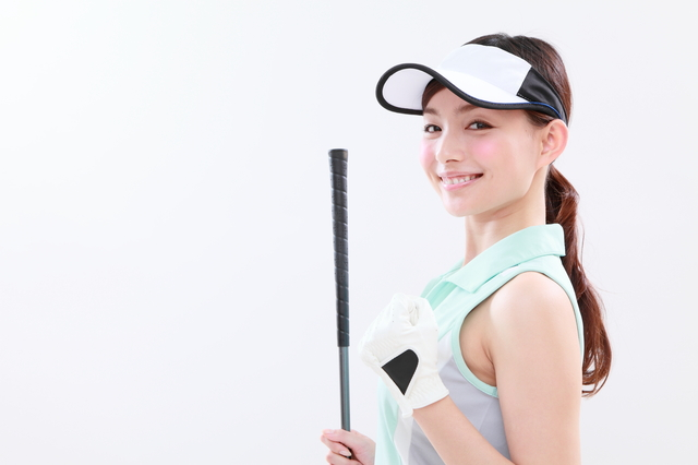 ゴルフ左腕の簡単な初歩や基本的な使い方・利用方法・仕様方法・やり方