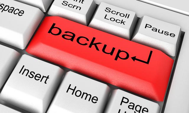 BUNBACKUPの簡単な初歩や基本的な使い方・利用方法・仕様方法・やり方